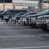 Pearson Airport Limousine