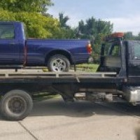Markham Towing Service