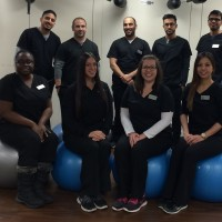 Yonge Street Physiotherapy + Wellness Institute