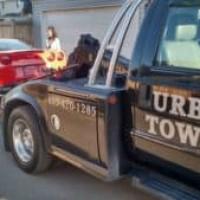 Urban Towing Ltd