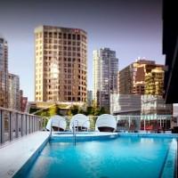 Shangri-La Hotel Vancouver