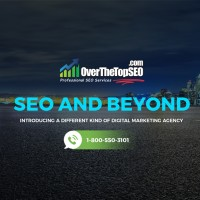 Over The Top SEO Vancouver