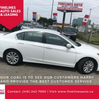 Finelines Auto - Used Car Dealership & Leasing Mississauga