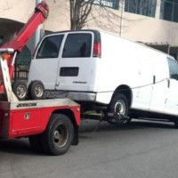 St Catharines Tow Truck