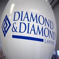 Diamond and Diamond Personal Injury Lawyers Barrie