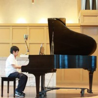 Hanway Music School in Richmond Hill