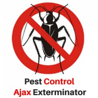 Pest Control Ajax Exterminator