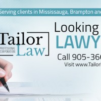 Reliable Mississauga child custody lawyers - Tailor Law