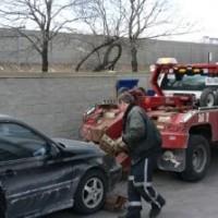 Cheap Calgary Towing Service