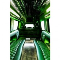 Calgary Party Bus & Limo Services