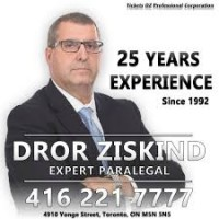 Tickets® D.Z. Professional Corporation