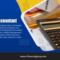 RC Accountant - CRA Tax