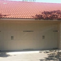 Thrifty Garage Door Repair Toronto