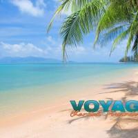 Voyages Chantal Fournier