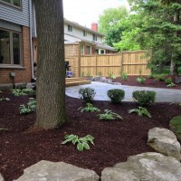 Landscaping Guelph   M.D.S. Projects Ltd.