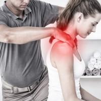Oakville Osteopath