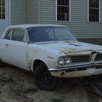 Junk Car Removal Brampton