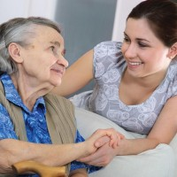 Right At Home - Senior Home Care Winnipeg