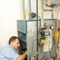 TopCare HVAC of Oakville - Furnace Air Conditioner Heating and Cooling