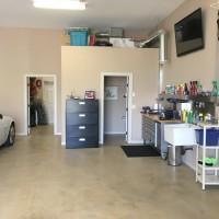 Garage Strategies Inc