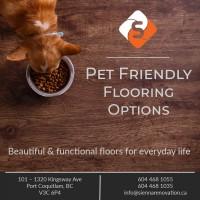 Sienna Renovation & Flooring