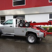Tow Truck Kitchener
