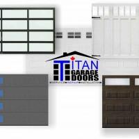 Titan Garage Doors Winnipeg
