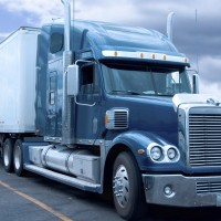 SuperFast Truck Line