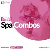 Riddhi Skin Care Spa & Esthetics