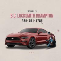 B.C. Locksmith Brampton