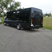 Al-Limousine