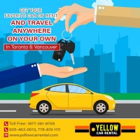 Yellow Car Rental