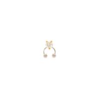 Delfina Delettrez Fendi Fashion Jewellery