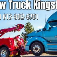 Tow Truck Kingston