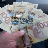Scrap Car Removal For Cash