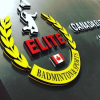 CANADA ELITE BADMINTON & SPORTS