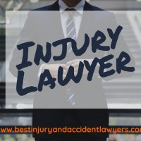 Best Injury and Accident Lawyers