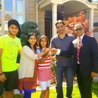 Real Estate Agent Vinod Bansal