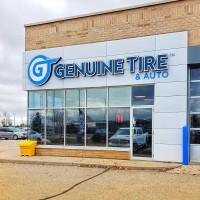 GENUINE TIRE AND AUTO INC.