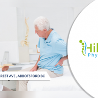 Hillcrest Physiotherapy Clinic