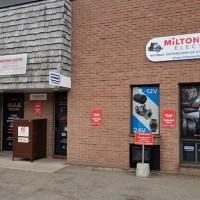 Milton Auto Electric