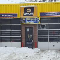 Garage Automobile Laval