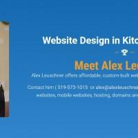 Alex Leuschner