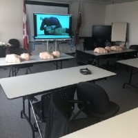 Brampton First Aid CPR