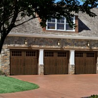 C & W Canada Garage Doors
