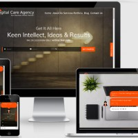 Digital Care Agency