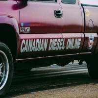 Canadian Diesel Online Inc.