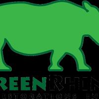 GREEN RHINO RESTORATIONS of London