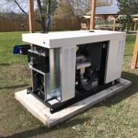 Miskow Generators and Electric