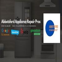 Abbotsford Appliance Repair Pros